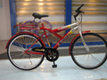 "Bicycle 26"" MTB FIREFOX single speed"