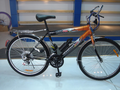 "Bicycle 26"" MTB SWIFT 18 speed"