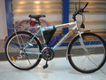 "Bicycle 26"" MTB JAGUAR 21 speed"