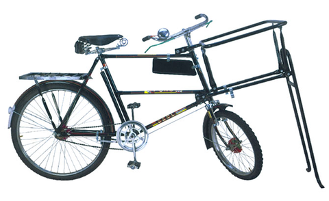 Westman Low Gravity Bicycle